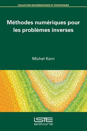 Méthodes numériques pour les problèmes inverses