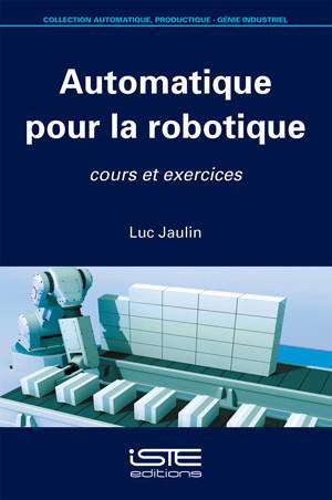 Automatique pour la robotique