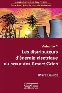 Les distributeurs d'énergie électrique au coeur des Smart Grids