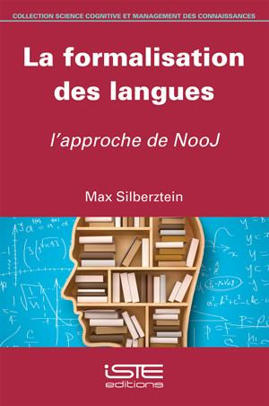La formalisation des langues