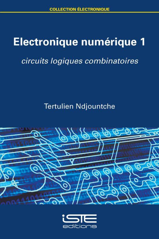 Electronique numérique 1