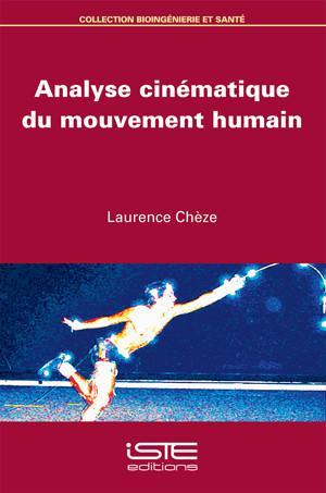 Analyse cinématique du mouvement humain