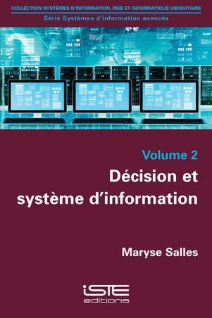 Décision et système d'information