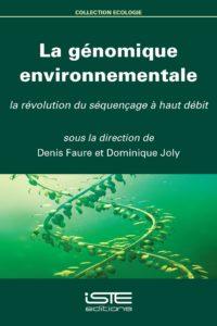 La génomique environnementale