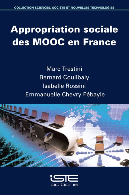 Appropriation sociale des MOOC en France