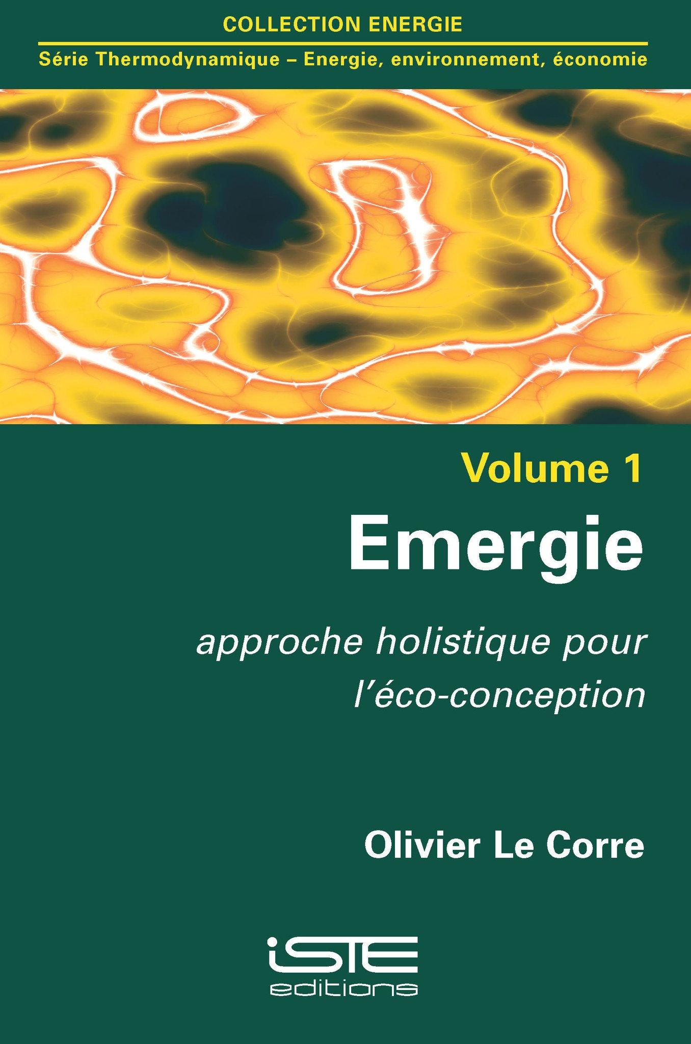 Emergie