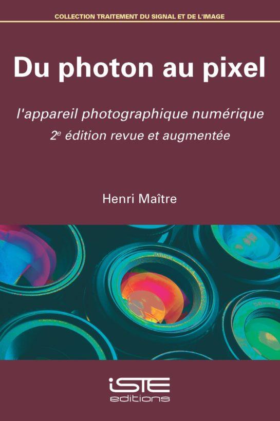 Du photon au pixel