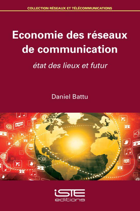 Economie des réseaux de communication