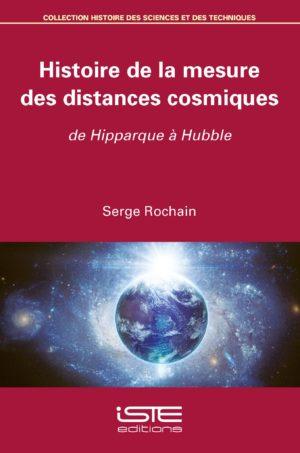 Histoire de la mesure des distances cosmiques