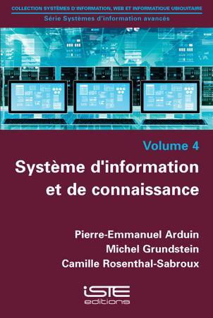 Système d'information et de connaissance