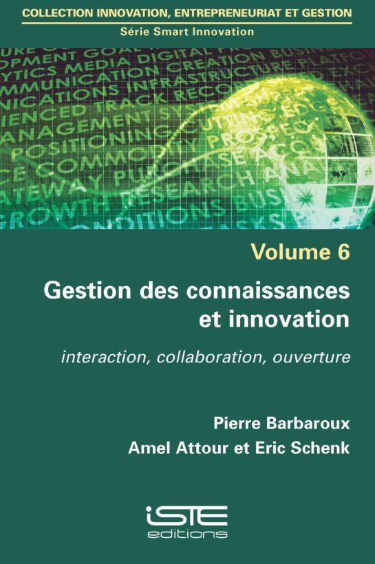 Gestion des connaissances et innovation