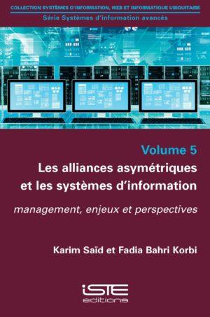 Les alliances asymétriques et les systèmes d'information