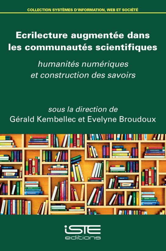 Ecrilecture augmentée dans les communautés scientifiques