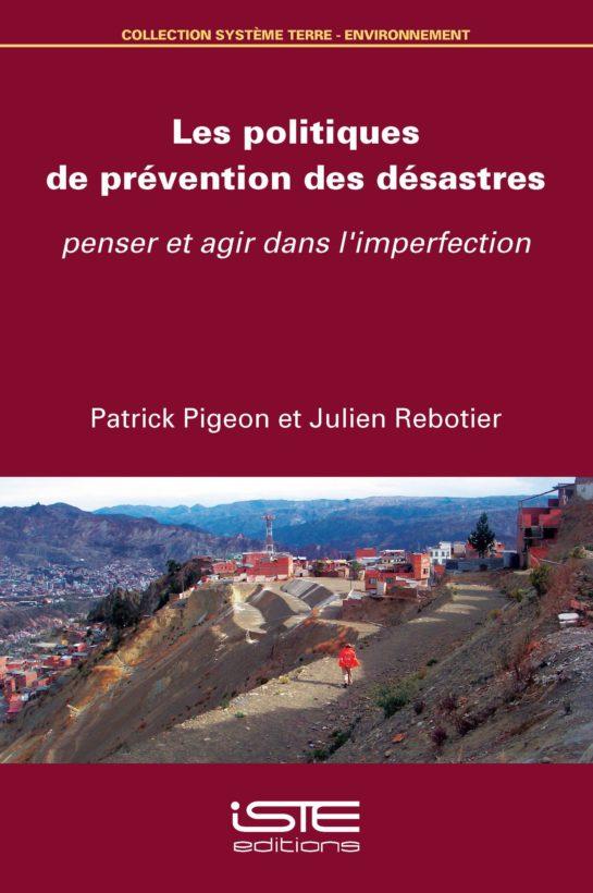 Les politiques de prévention des désastres