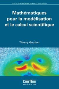 Mathématiques pour la modélisation et le calcul scientifique
