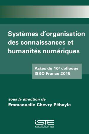 Systèmes d'organisation des connaissances et humanités numériques