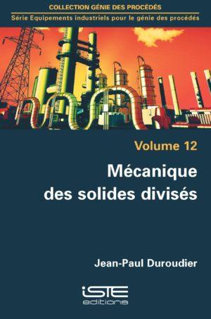 Mécanique des solides divisés