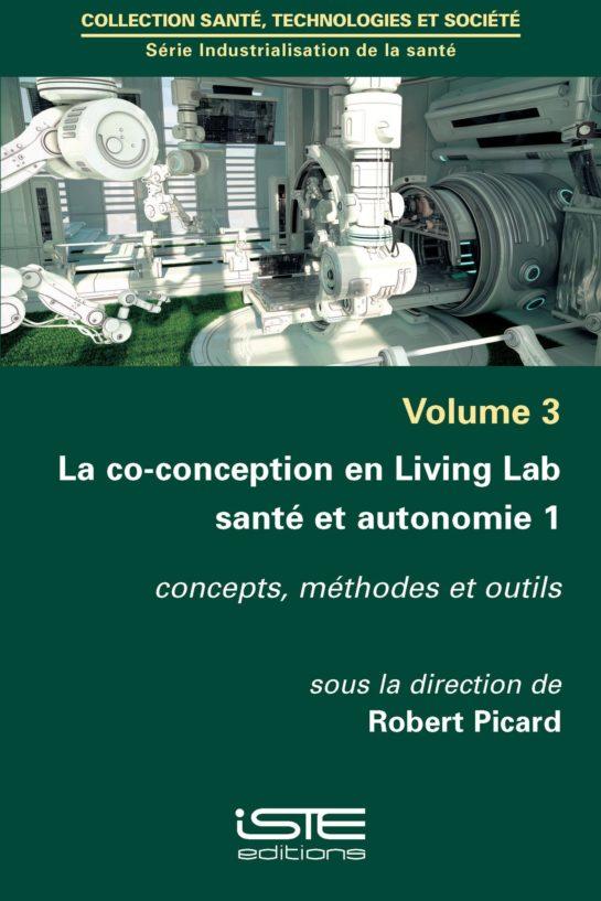 La co-conception en Living Lab santé et autonomie 1