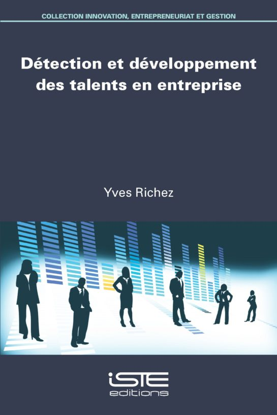 Détection et développement des talents en entreprise