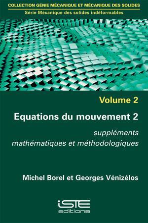 Equations du mouvement 2