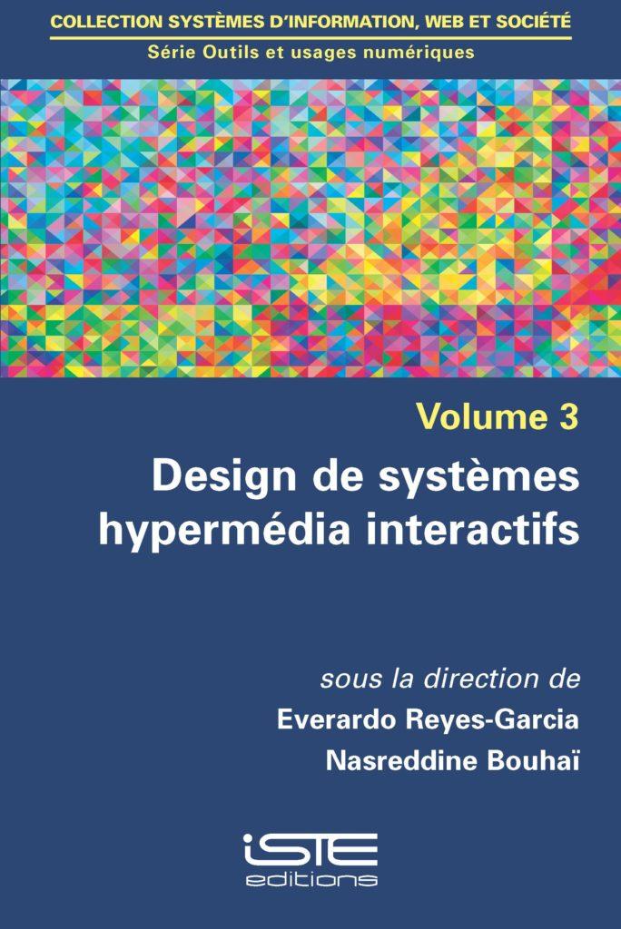 Design de systèmes hypermédia interactifs