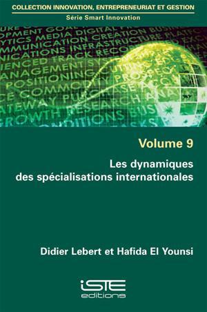 Les dynamiques des spécialisations internationales