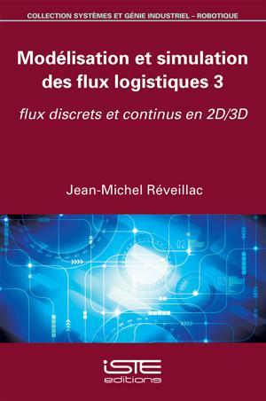 Modélisation et simulation des flux logistiques 3