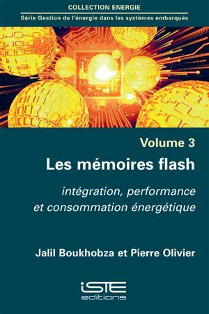 Les mémoires flash