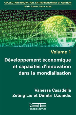 Développement économique et capacités d'innovation dans la mondialisation