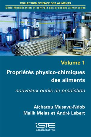Propriétés physico-chimiques des aliments