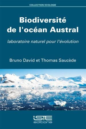 Biodiversité de l'océan Austral