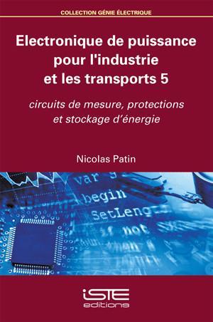 Electronique de puissance pour l'industrie et les transports 5