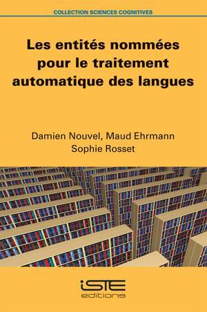 Les entités nommées pour le traitement automatique des langues