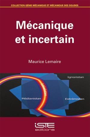 Mécanique et incertain