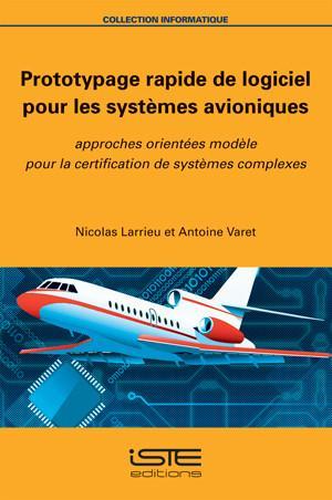 Prototypage rapide de logiciel pour les systèmes avioniques