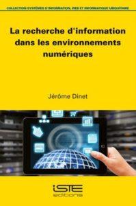 La recherche d'information dans les environnements numériques