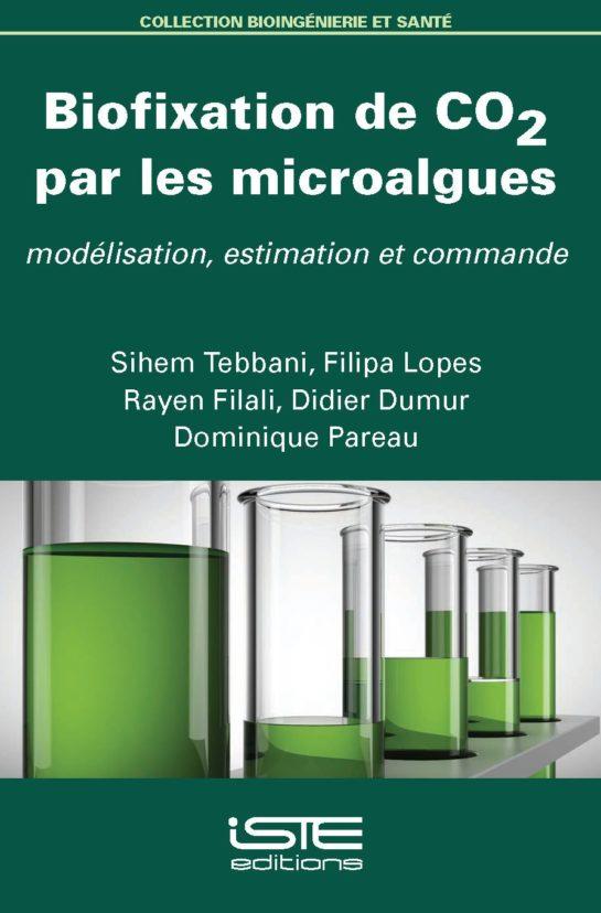 Biofixation de CO2 par les microalgues