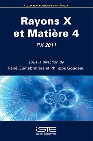 Rayons X et Matière 4