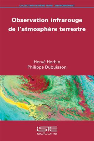 Observation infrarouge de l'atmosphère terrestre