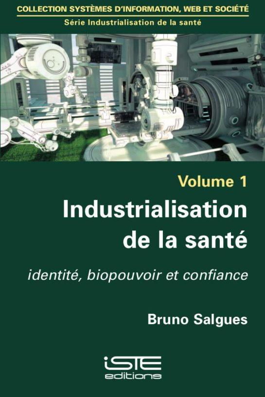Industrialisation de la santé