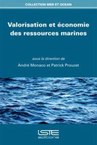 Valorisation et économie des ressources marines