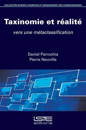 Taxinomie et réalité