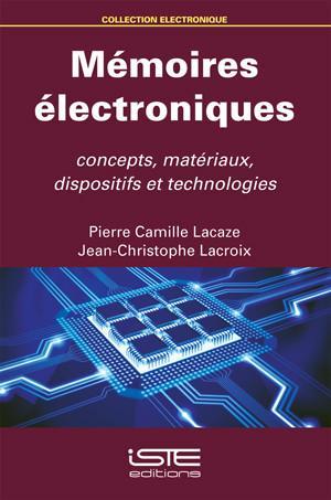 Mémoires électroniques