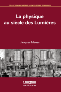 La physique au siècle des Lumières