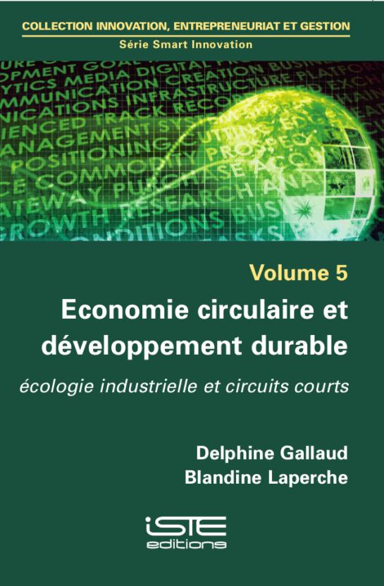 Economie circulaire et développement durable