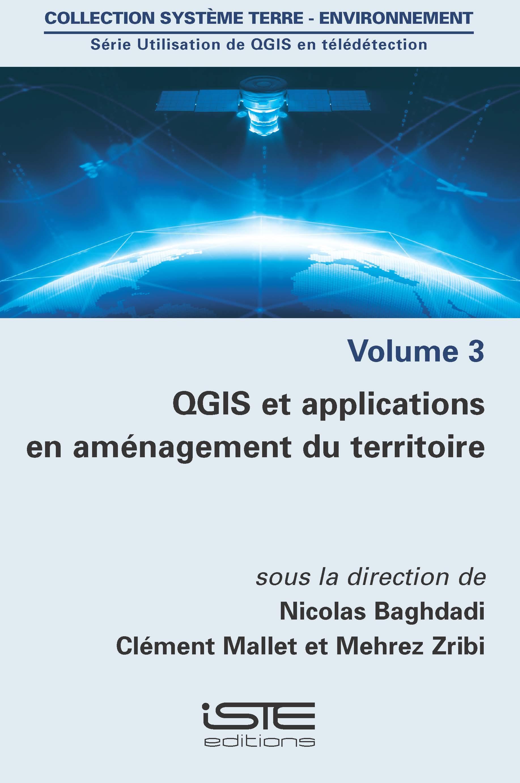 QGIS et applications en aménagement du territoire
