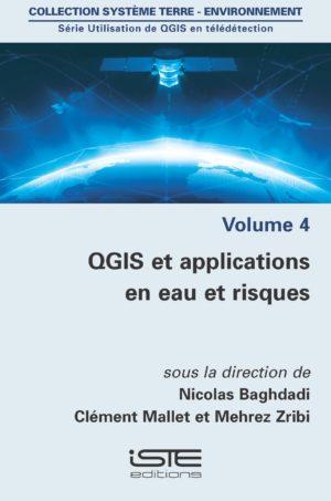 QGIS et applications en eau et risques