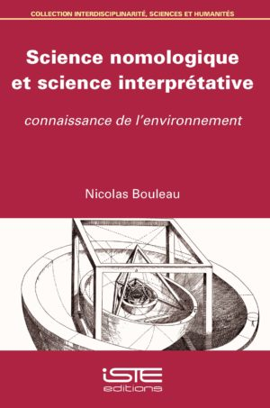 Science nomologique et science interprétative