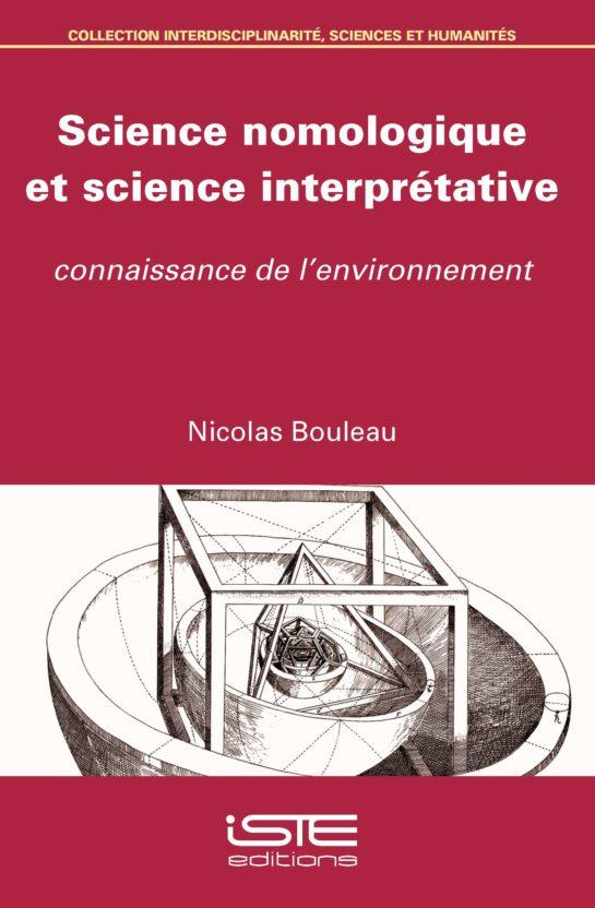 Science nomologique et science interprétative