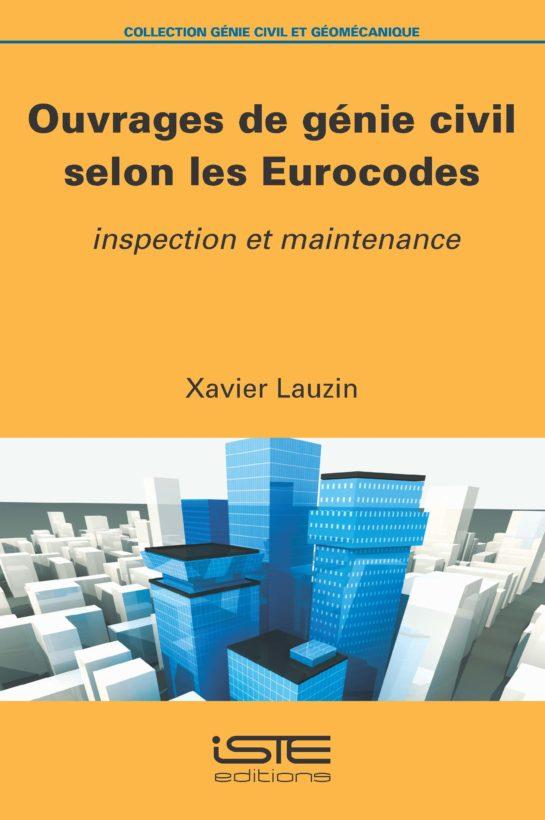 Ouvrages de génie civil selon les Eurocodes